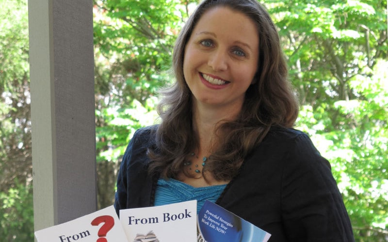 5: How to write and market a business book with Joanna Penn and Cathy Presland