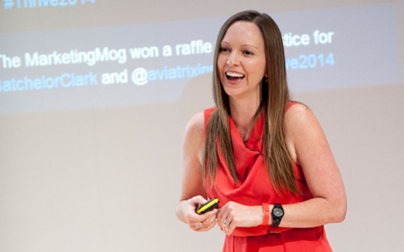 10: 5 ways we get in our own way as entrepreneurs with Teresa Mitrovic