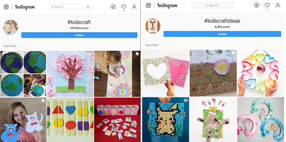 kidscrafthashtag