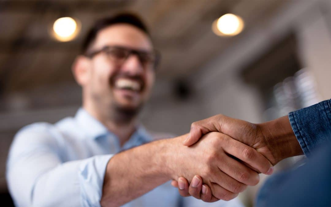 10 Keys To Better Negotiating In Business