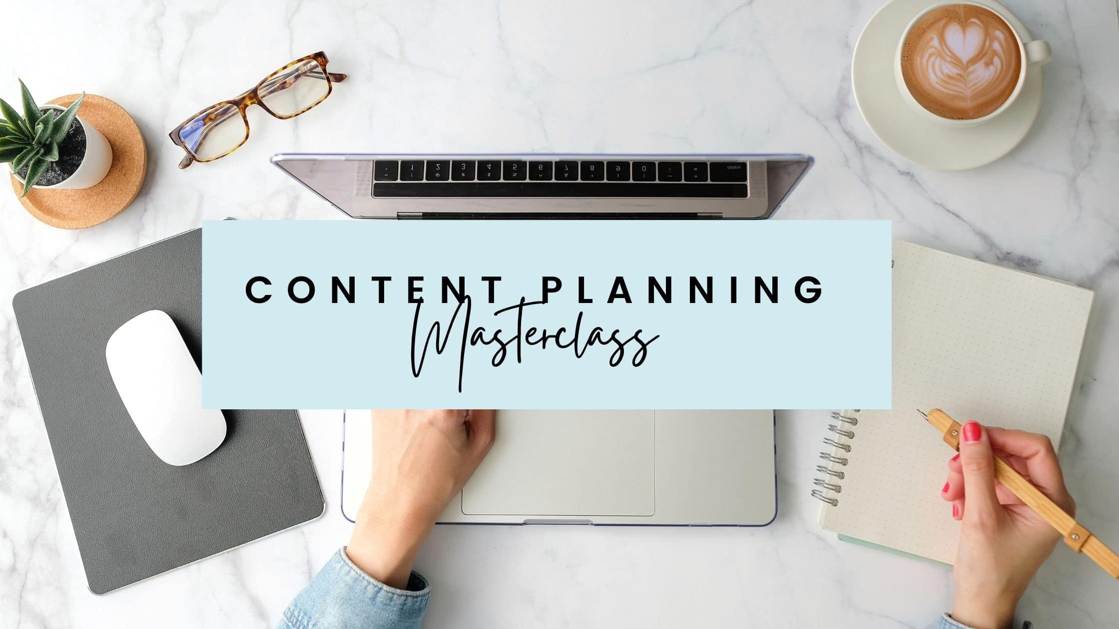 contentplanningwworkshop 1