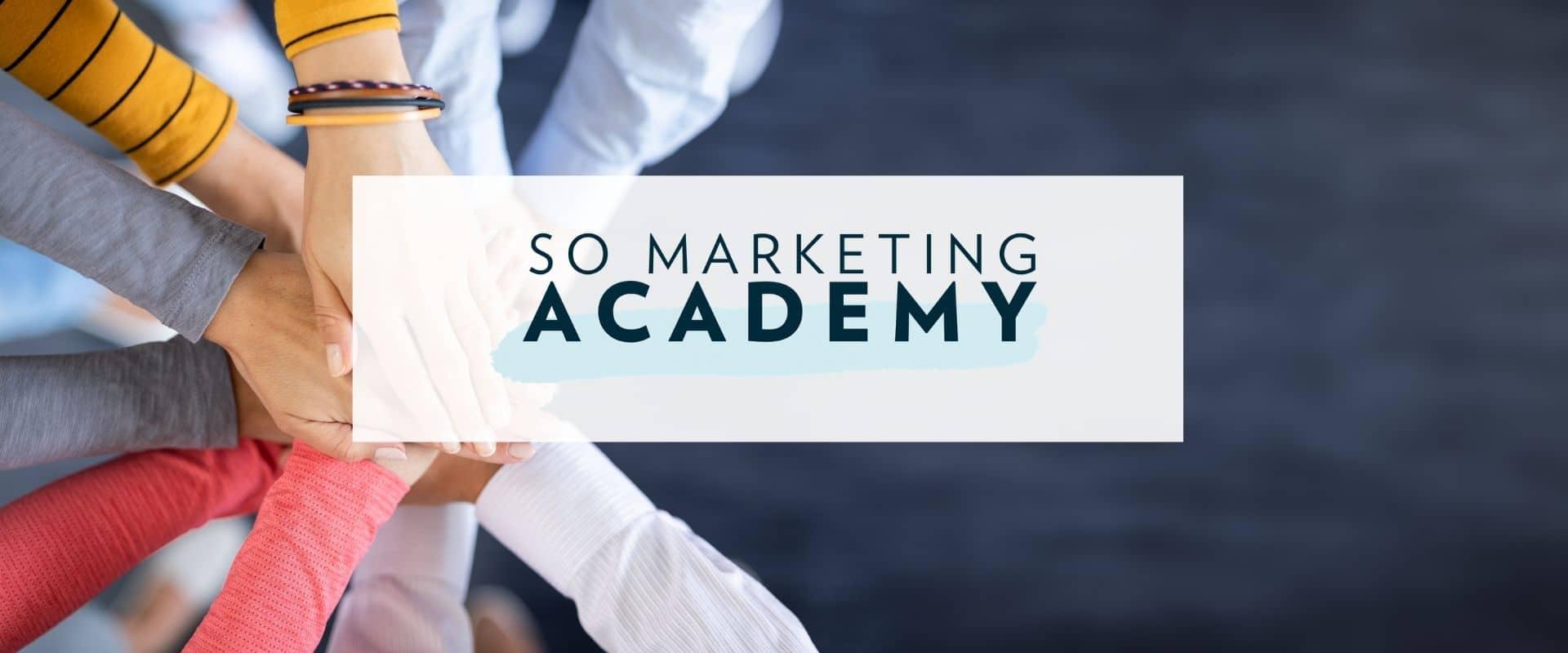 somarketing academy