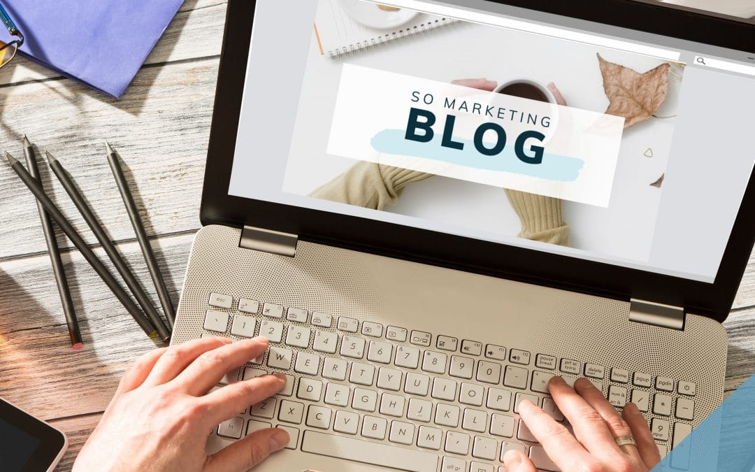 How to Start & Write the Perfect Small Business Blog