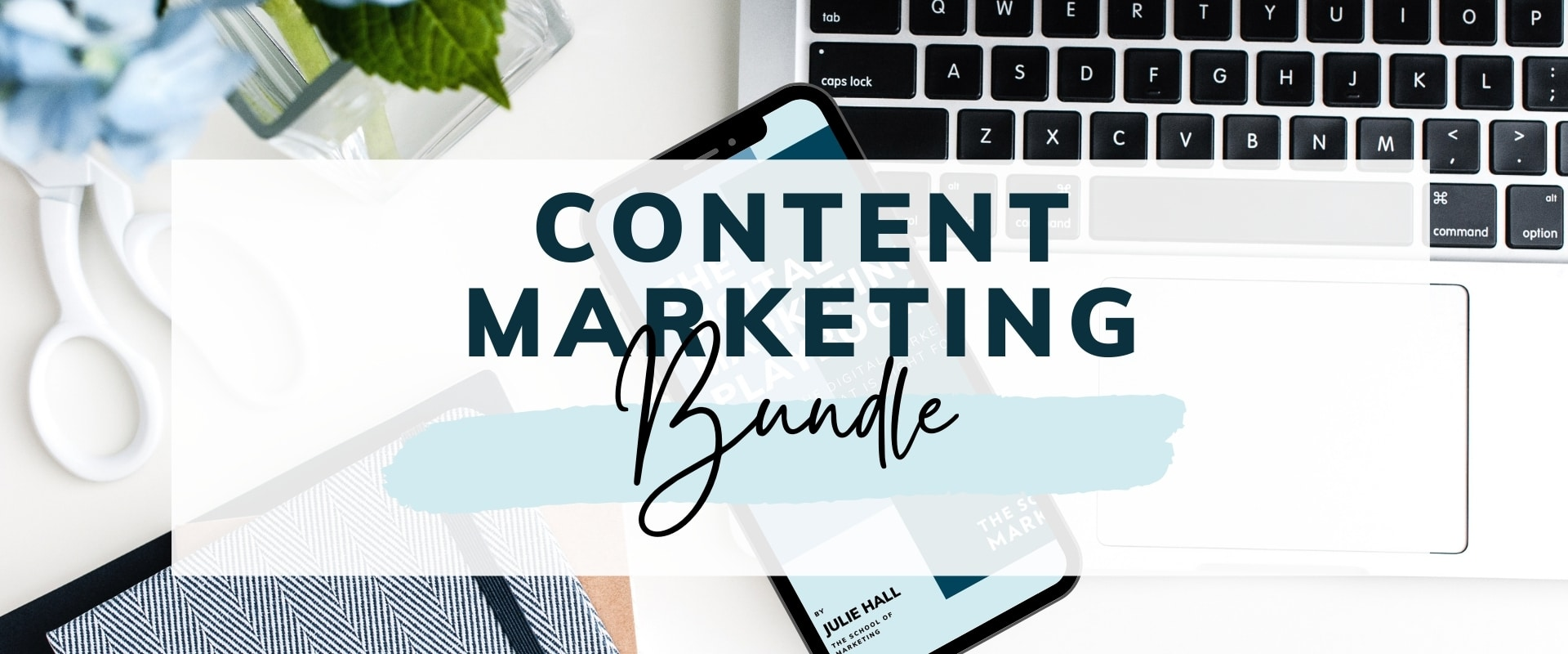Content Marketing bundle